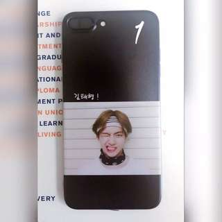 [PO] BTS V PHONE CASE