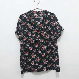 FLOWERs Pattern Clothes
