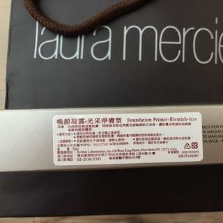 最新款-光采淨膚型Laura mercier蘿拉蜜思