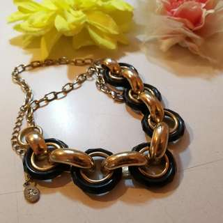 ACCESSORIZE chunky Necklace 項鍊