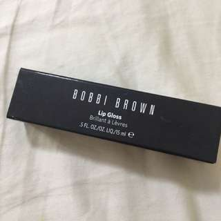 Bobbi Brown Lip Gloss Crystal
