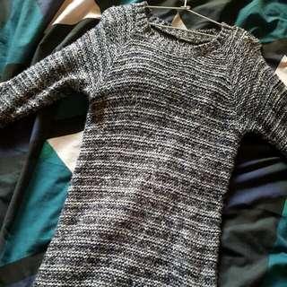 BooHoo Knitted Dress