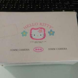 Kitty相機