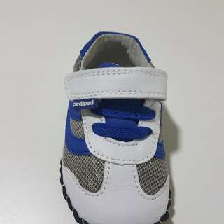 Pediped Orginals footwear (EUC)