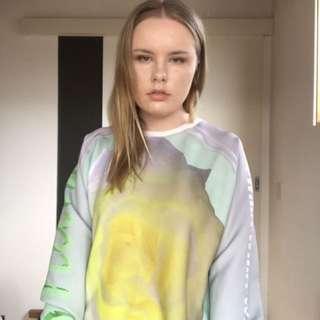 W.I.A Sweater