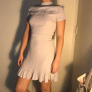 Vintage Looking Dress