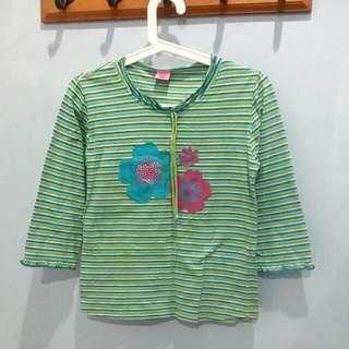 Kids Blouse Cotton Tshirt