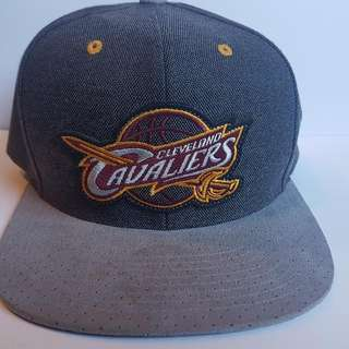 Mitchell & Ness Cleveland Cavaliers NBA cap