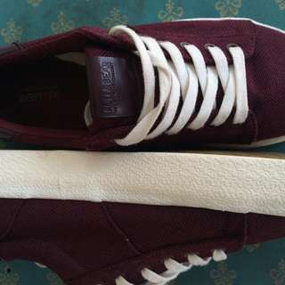 #LIKE A NEW! Pull&bear women burgundy