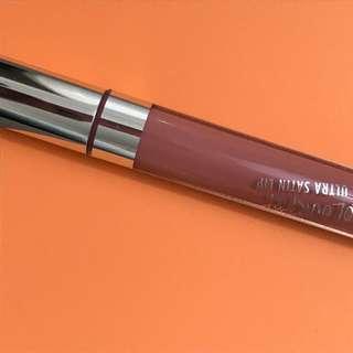 Colourpop liquid lipstick - Aquarius