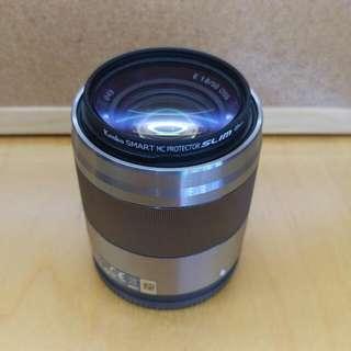 Sony SEL50F18 50mm F1.8 E 大光圈 散景 Bokeh A6000 A6300 A6500