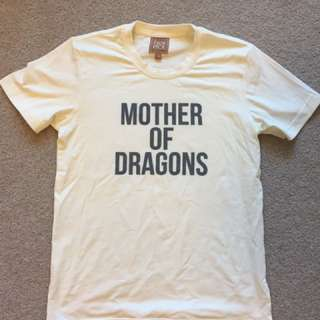 Mother Of Dragons Top