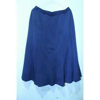 rok biru