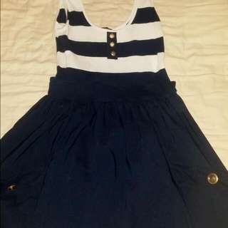 Cotton Club Dress