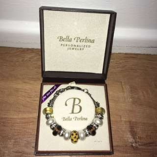 Bella Perlini Bracelet & Charms!