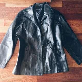 Biker's Jacket