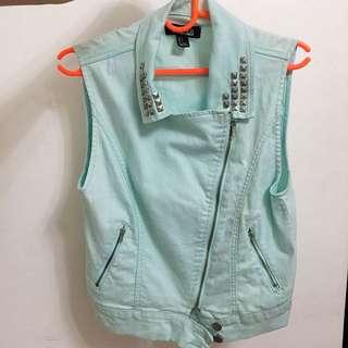 Forever 21 Vest