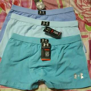 Overruns Boxer Brief And Short Type! SALE!!!