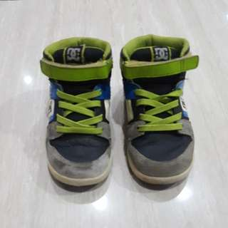 DC Original Shoes (Need A Spa)