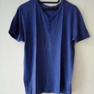 Blue T- Shirt