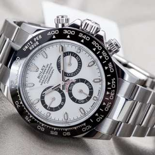 BNIB Rolex Daytona 116500ln
