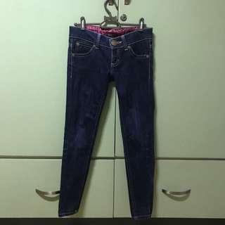 Vienna Skinny Jeans