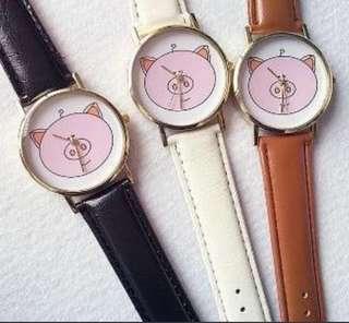 Pig Watch #801