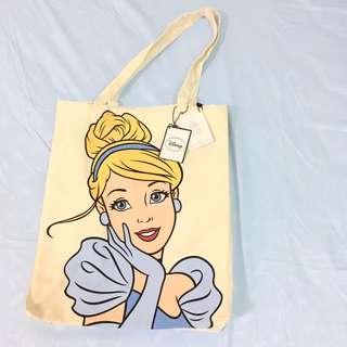 Disney's Cinderella Tote Bag From Primark