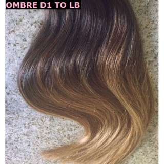LEASE IS UP - SALON GRADE 100% HUMAN HAIR EXTENSIONS OF ALL TYPES, TESTED AT CUTICLE - 9A EURO VIRGIN HAIR - NEW IN PACKS!!!