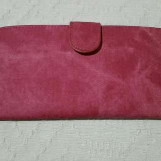 Pink Wallet (100php) & Blue Magic (75php)