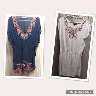 Sexy Dress Bundle Of 2