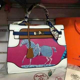 Hermes Berkin  Bag
