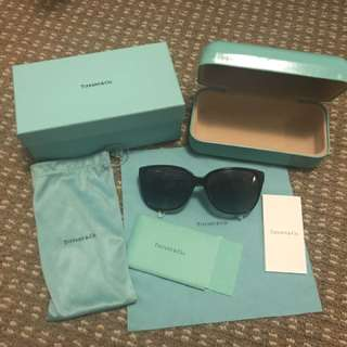 Tiffany&Co. Sunglasses