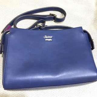 Saime日本品牌信封側背包
