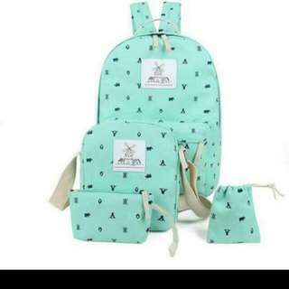 I'm Looking for 4 in 1 Bag