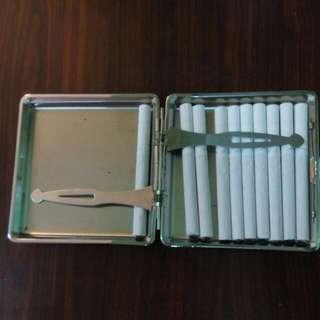Authentic Farfois Cigar Case