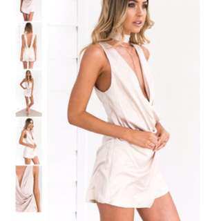 Boutique Playsuit