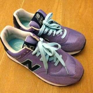 New Balance 波鞋 (Size: 37.5)
