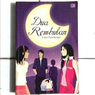 Dua Rembulan - Luna Torashyngu