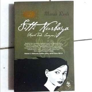 Sitti Nurbaya - Marah Rusli