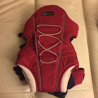 🚚 Baby One Baby Carrier