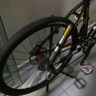 wheeler eagle mountain bikes with branded parts
