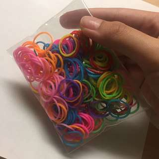 LOOM BANDS Warna Warni