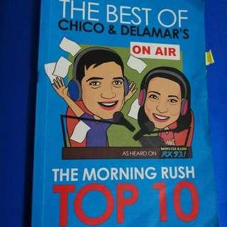 Chico & Delamar's The Morning Rush