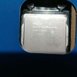 Intel i5-3570K Ivybridge