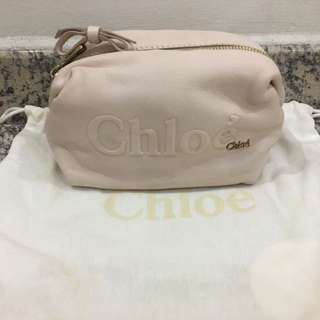 Chloe Make Up Pouch♥️