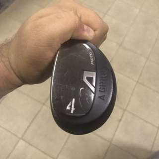 A GRIND prototype 4h on tour AD 85S