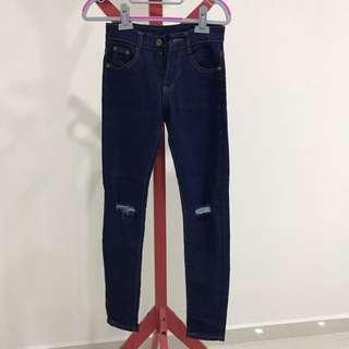 BNWOT Skinny Jeans
