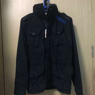 Superdry Outerwear Jacket