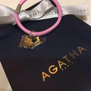 Agatha Hair Tie